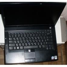 "Ноутбук Dell Latitude E6400 (Intel Core 2 Duo P8400 (2x2.26Ghz) /4096Mb DDR3 /80Gb /14.1"" TFT (1280x800) - Прокопьевск"