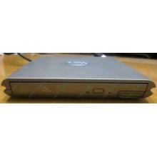 Внешний DVD/CD-RW привод Dell PD01S для ноутбуков DELL Latitude D400 в Прокопьевске, D410 в Прокопьевске, D420 в Прокопьевске, D430 (Прокопьевск)