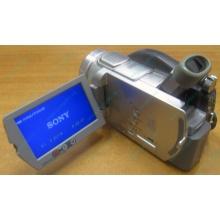 Sony DCR-DVD505E в Прокопьевске, видеокамера Sony DCR-DVD505E (Прокопьевск)