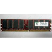 Серверная память 256Mb DDR ECC Kingmax pc3200 400MHz в Прокопьевске, память для сервера 256 Mb DDR1 ECC Kingmax pc-3200 400 MHz (Прокопьевск)