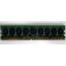 Серверная память 1024Mb DDR2 ECC HP 384376-051 pc2-4200 (533MHz) CL4 HYNIX 2Rx8 PC2-4200E-444-11-A1 (Прокопьевск)