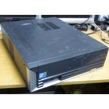 Лежачий четырехядерный системный блок Intel Core 2 Quad Q8400 (4x2.66GHz) /2Gb DDR3 /250Gb /ATX 300W Slim Desktop (Прокопьевск)