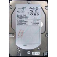 Жесткий диск 600Gb 15k Dell 9FN066-008 6G SAS ( Seagate Cheetach ST3600057SS 15K.7) - Прокопьевск