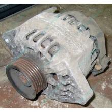 Нерабочий генератор 12V 80A Nissan Almera Classic (Прокопьевск)