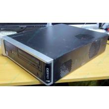 Компьютер Intel Core i3 2120 (2x3.3GHz HT) /4Gb DDR3 /250Gb /ATX 250W Slim Desktop (Прокопьевск)