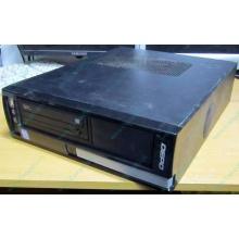 Лежачий компьютер Intel Core i3 3220 (2x3.3GHz HT) /4Gb /500Gb /ATX 250W Slim Desktop (Прокопьевск)