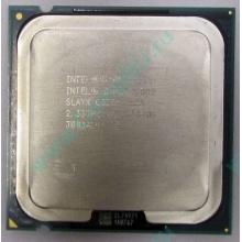 Процессор Intel Core 2 Duo E6550 (2x2.33GHz /4Mb /1333MHz) SLA9X socket 775 (Прокопьевск)