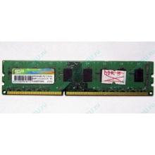 НЕРАБОЧАЯ память 4Gb DDR3 SP (Silicon Power) SP004BLTU133V02 1333MHz pc3-10600 (Прокопьевск)