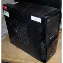 Компьютер Intel Core 2 Quad Q9500 (4x2.83GHz) s.775 /4Gb DDR3 /320Gb /ATX 450W /Windows 7 PRO (Прокопьевск)