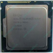 Процессор Intel Celeron G1820 (2x2.7GHz /L3 2048kb) SR1CN s.1150 (Прокопьевск)