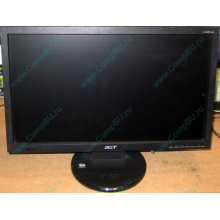 """Монитор 18.5"""" TFT Acer V193HQ Db (Прокопьевск)"""