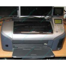 Epson Stylus R300 на запчасти (глючный струйный цветной принтер) - Прокопьевск