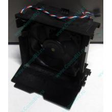 Вентилятор для радиатора процессора Dell Optiplex 745/755 Tower (Прокопьевск)
