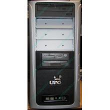 Б/У корпус ATX Miditower от компьютера UFO  (Прокопьевск)
