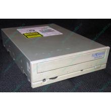 CDRW Plextor PX-W4012TA IDE White (Прокопьевск)