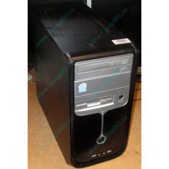 Системный блок Б/У Intel Core i3-2120 (2x3.3GHz HT) /4Gb DDR3 /160Gb /ATX 350W (Прокопьевск).