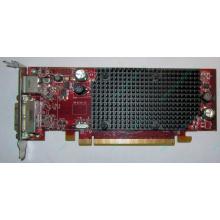Видеокарта Dell ATI-102-B17002(B) красная 256Mb ATI HD2400 PCI-E (Прокопьевск)