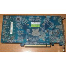 Глючная видеокарта 512Mb DDR3 nVidia GeForce 9800GT Gigabyte GV-N98TZL-512H PCI-E (Прокопьевск)