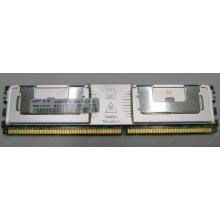 Серверная память 512Mb DDR2 ECC FB Samsung PC2-5300F-555-11-A0 667MHz (Прокопьевск)