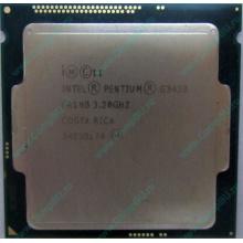 Процессор Intel Pentium G3420 (2x3.0GHz /L3 3072kb) SR1NB s.1150 (Прокопьевск)
