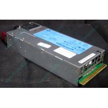 Блок питания HP 643954-201 660184-001 656362-B21 HSTNS-PL28 PS-2461-7C-LF 460W для HP Proliant G8 (Прокопьевск)