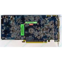 Б/У видеокарта 256Mb ATI Radeon X1950 GT PCI-E Saphhire (Прокопьевск)