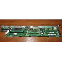 C53575-407 + C53578-203 Intel SR2400 backplane: плата корзины SCSI HDD в сборе (T0040301 + T0040401 + 6017B0044601) - Прокопьевск