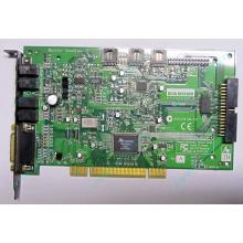 Звуковая карта Diamond Monster Sound MX300 PCI Vortex AU8830A2 AAPXP 9913-M2229 PCI (Прокопьевск)