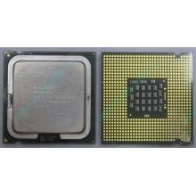 Процессор Intel Pentium-4 640 (3.2GHz /2Mb /800MHz /HT) SL7Z8 s.775 (Прокопьевск)