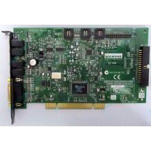 Звуковая карта Diamond Monster Sound SQ2200 MX300 PCI Vortex2 AU8830 A2AAAA 9951-MA525 (Прокопьевск)