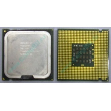 Процессор Intel Pentium-4 506 (2.66GHz /1Mb /533MHz) SL8PL s.775 (Прокопьевск)