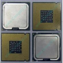 Процессоры Intel Pentium-4 506 (2.66GHz /1Mb /533MHz) SL8J8 s.775 (Прокопьевск)