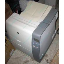 Б/У цветной лазерный принтер HP 4700N Q7492A A4 купить (Прокопьевск)