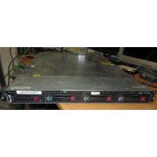 24-ядерный 1U сервер HP Proliant DL165 G7 (2 x OPTERON 6172 12x2.1GHz /52Gb DDR3 /300Gb SAS + 3x1Tb SATA /ATX 500W) - Прокопьевск