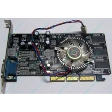 Видеокарта 64Mb nVidia GeForce4 MX440 AGP 8x (Прокопьевск)