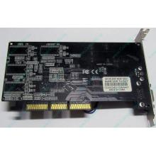 Видеокарта 64Mb nVidia GeForce4 MX440 AGP 8x NV18-3710D (Прокопьевск)