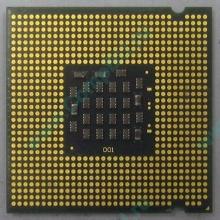 Процессор Intel Celeron D 345J (3.06GHz /256kb /533MHz) SL7TQ s.775 (Прокопьевск)