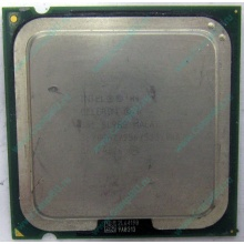 Процессор Intel Celeron D 351 (3.06GHz /256kb /533MHz) SL9BS s.775 (Прокопьевск)