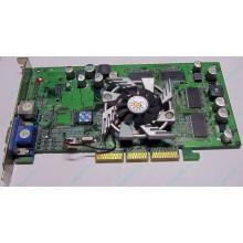 Видеокарта 64Mb nVidia GeForce4 MX440 AGP (Sparkle SP7100) - Прокопьевск