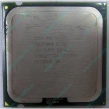 Процессор Intel Celeron D 331 (2.66GHz /256kb /533MHz) SL8H7 s.775 (Прокопьевск)