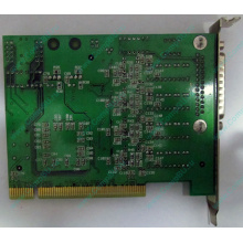 Плата видеозахвата 4 канала (чип Altera ACEX EP1K50QCC208-1) - Прокопьевск