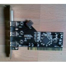 Контроллер FireWire NEC1394P3 (1int в Прокопьевске, 3ext) PCI (Прокопьевск)