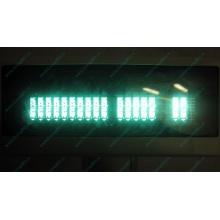 Глючный дисплей покупателя 20х2 в Прокопьевске, на запчасти VFD customer display 20x2 (COM) - Прокопьевск