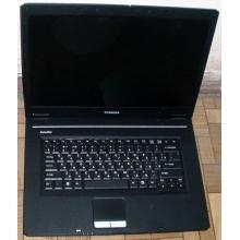 """Ноутбук Toshiba Satellite L30-134 (Intel Celeron 410 1.46Ghz /256Mb DDR2 /60Gb /15.4"""" TFT 1280x800) - Прокопьевск"""