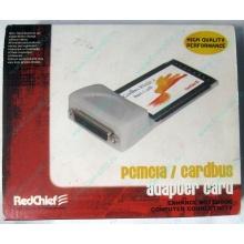 Serial RS232 (2 COM-port) PCMCIA адаптер Byterunner CB2RS232 (Прокопьевск)